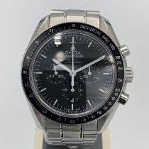 Omega 31130445001002 Staal 2013 Speedmaster Professional Moonwatch tweedehands