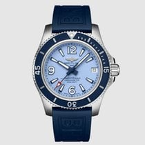 Breitling Superocean new 2020 Automatic Watch with original box and original papers A17316D81C1S1