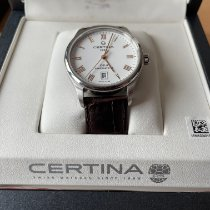 Certina DS-8 Steel