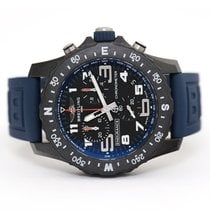 Breitling Endurance Pro new 2020 Quartz Chronograph Watch with original box and original papers X82310D51B1S1