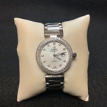 Omega De Ville Ladymatic Steel 34mm Silver United States of America, New Jersey, Fords