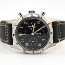 Breitling Aviator 8 Steel 42mm Black Arabic numerals United States of America, Florida, Aventura