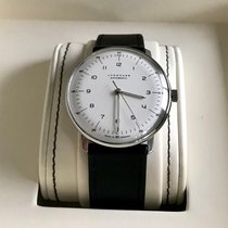 Junghans max bill Automatic Steel 38mm White United States of America, Washington, Seattle