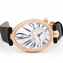 Breguet Reine de Naples Rose gold 36.5mm Mother of pearl Arabic numerals United States of America, Florida, Aventura