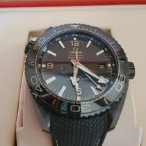 Omega Seamaster Planet Ocean Ceramic 45mm Black Arabic numerals United States of America, New Mexico, Santa Fe