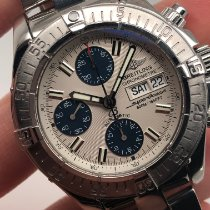 Breitling Superocean Chronograph II Steel Silver United States of America, Illinois, Naperville