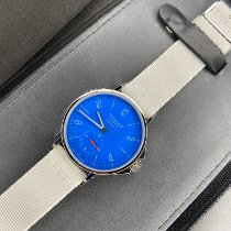 NOMOS Women's watch Ahoi Neomatik 36.3mm Automatic new Watch with original box and original papers 2021