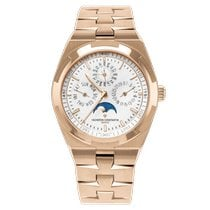 Vacheron Constantin 4300V/120R-B064 Rose gold 2021 Overseas 41.5mm new United States of America, New York, NY