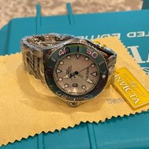 Invicta 50mm Automatic 22861 new United States of America, Pennsylvania, Johnstown
