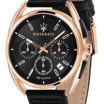 Maserati R8871632002 New Gold/Steel 41mm Quartz Singapore, Singapore