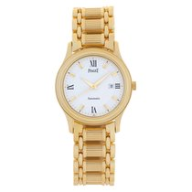 Piaget Polo 34mm White Roman numerals United States of America, Florida, Surfside
