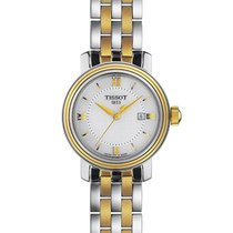 Tissot Bridgeport Steel 29mm Mother of pearl Roman numerals United States of America, New York, Bellmore