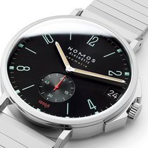 NOMOS Steel 42mm Automatic 581 new