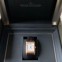 Jaeger-LeCoultre Grande Reverso Duo Roségold Silber