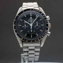 Omega 3592.50 Ocel 1995 Speedmaster Professional Moonwatch 42mm použité