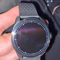 Montblanc Titanium Black 42mm new Summit