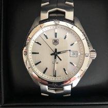 TAG Heuer Link Quartz nuevo 2011 Cuarzo Reloj con estuche y documentos originales WAT1111.BA0950