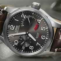 Oris Big Crown ProPilot Calibre 111 new 2021 Manual winding Watch with original box and original papers 01 111 7711 4163-Set 1 22 72FC