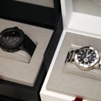 Oris ProDiver GMT new 2020 Automatic Watch with original box and original papers 01 748 7748 7748-Set