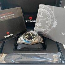 Tudor Pelagos Titanium 42mm Black No numerals United Kingdom, West wickham