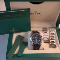 Rolex Air King 116900 Good 40mm Automatic