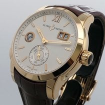 Ulysse Nardin Dual Time 3346-126/90 New Rose gold 42mm Automatic United States of America, California, Los Angeles