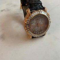 Chopard Happy Sport 283582-5006 Very good Rose gold 42mm Quartz