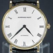 Audemars Piguet Aur galben 34mm Atomat 14682 folosit