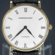 Audemars Piguet Gelbgold 34mm Automatik 14682 gebraucht