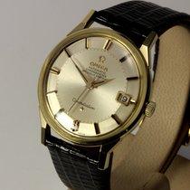 歐米茄 168.005 黃金 1966 Constellation 34,5mm 二手
