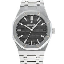 Audemars Piguet 15500ST.OO.1220ST.03 Steel 2019 41mm new