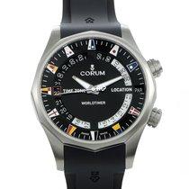Corum Admiral's Cup (submodel) 637.101.04-F371-AN02 Nou Titan 47mm Atomat