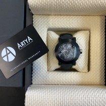 Artya Steel 47mm Automatic 0809 new
