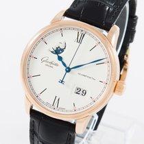 Glashütte Original Senator Excellence new 2021 Automatic Watch with original box and original papers 1-36-04-04-05-01