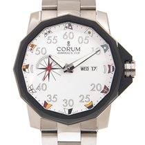 Corum Titán 47mm Automata A947/03553 új