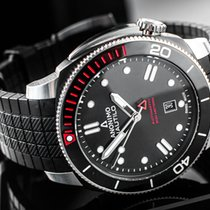Anonimo AM-1002.01 Good Steel 44,5mm Automatic
