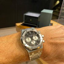 Audemars Piguet Royal Oak Chronograph new 2020 Automatic Chronograph Watch with original box and original papers 26331ST.OO.1220ST.02