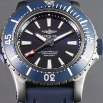 Breitling Superocean new 2021 Automatic Watch with original box and original papers V17369161C1S1