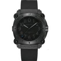 Hamilton Khaki Navy BeLOWZERO Steel 45mm Black United States of America, New Jersey, Cherry Hill