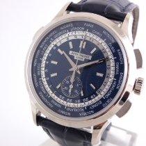 Patek Philippe World Time Chronograph 5930G-001 Sehr gut Weißgold 39mm Automatik Deutschland, Nürnberg
