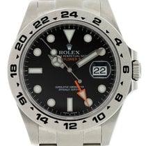 Rolex 216570 Acier 2014 Explorer II 42mm occasion France, Lyon