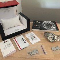 Tissot T-Touch Expert Stahl 44mm Silber Keine Ziffern Deutschland, Binzen