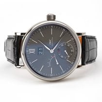 IWC Portofino Hand-Wound new 2020 Manual winding Watch with original box and original papers IW516101