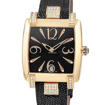 Ulysse Nardin Rose gold 34mm Automatic 136-91AC/06-02 pre-owned