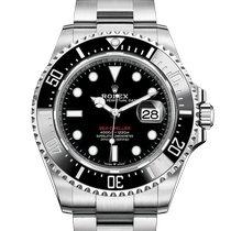 Rolex Sea-Dweller 126600 Nuovo Acciaio 43mm Automatico Italia, Roma