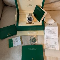 Rolex Yacht-Master 40 Platinum 40mm Blue No numerals United States of America, New York, Oakdale