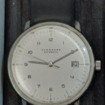 Junghans max bill Automatic używany 38mm