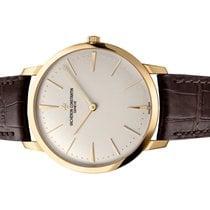 Vacheron Constantin Patrimony new 2020 Manual winding Watch with original box and original papers 81180/000J-9118