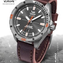 Vostok Titanium 47mm Automatic NH35A/320H263 new United States of America, Connecticut, Colcester