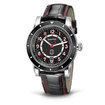 Eberhard & Co. Tazio Nuvolari new 2020 Automatic Watch with original box and original papers 41032.01